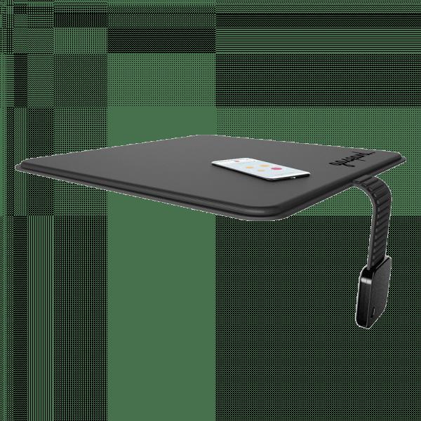 dispositif e-santé prévention escarres fauteuil roulant et coussin