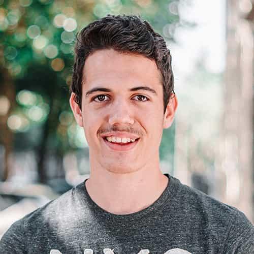 Yohan Développeur iOS pour le dispositif gaspard