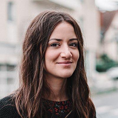 Charlotte Chargée Marketing et Communication pour le dispositif tapis gaspard