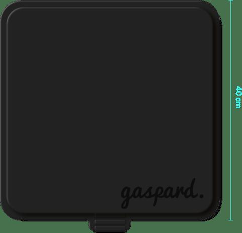 tapis connecté gaspard