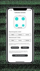 Calibration + iPhone
